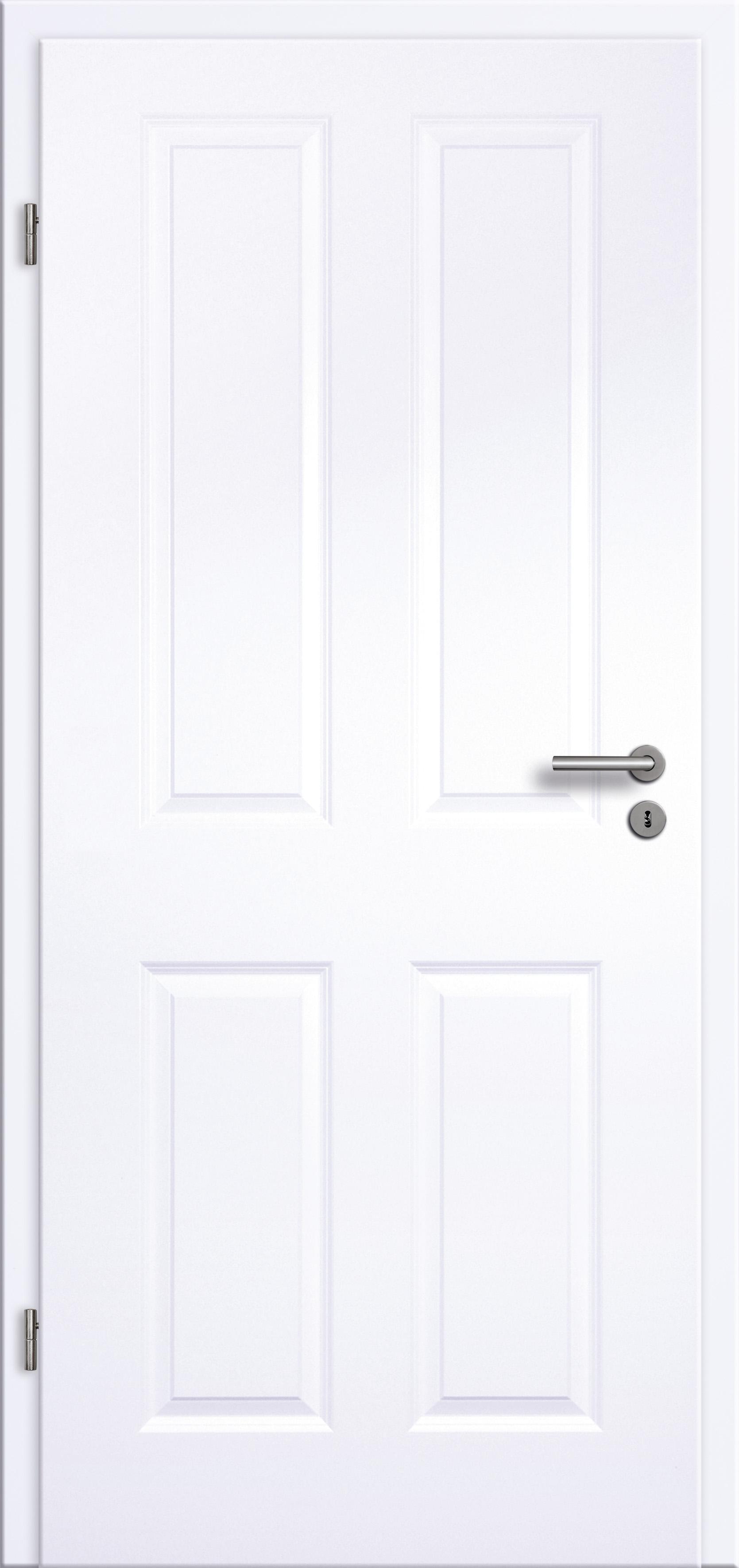 Landhaus - Zimmertüren