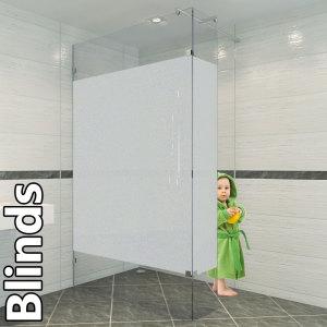 Entscheidung für die individuelle Duschwand