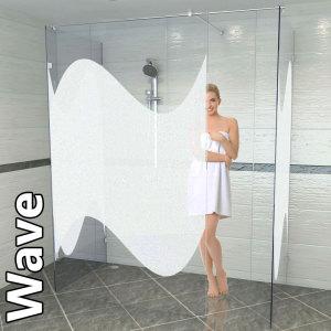 Vorteile einer Duschwand aus 100% Echtglas